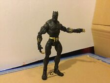 Marvel Legends Black Panther Vengadores Juguete De Guerra Civil-Biz 2005 Vintage Figura Rara