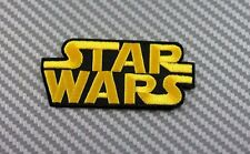 Embroidered Patch Iron Sew Logo movie cartoon kid retro space STAR WARS 2