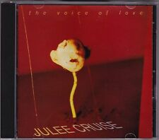 Julee Cruise - The Voice Of Love - CD (Warner 9 45390-2  1993)