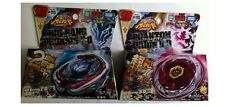 Takara Tomy Beyblade BB118 Phantom Orion 4D System + BB105 Big Bang Pegasis