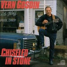 Chiseled in Stone by Vern Gosdin (CD, Columbia (USA))