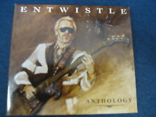 John Entwistle - Antholgy  CD Digi-pack