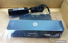 HP 90W Docking Station A7E32AA für EliteBook 2170p, 8460p, 8470p, 8560p, 6570b
