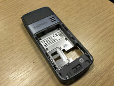 Genuine Original Nokia 3109c 3109 Classic Chassis Frame Housing Grey