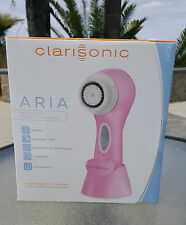 NEW SEALED Clarisonic Mia3 Sonic Skin Care Cleansing Mia Aria PINK ***FAST SHIP!