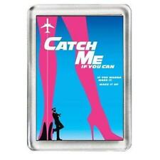 Catch Me If You Can. The Musical. Fridge Magnet.