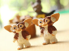 2Pcs Gremlins gremlin Action Figure toy MOGWAI smiling face gizmo action Figure