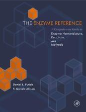 The Enzyme Reference : A Comprehensive Guidebook to Enzyme Nomenclature,...