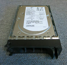 "Dell hc492 st3300007lc 300 Gb 10k Rpm Scsi U320 3.5 "" intercambiables en caliente del disco duro w/caddy"