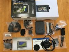 Garmin Zumo 665LM Motorcycle GPS Navigator with GXM40 XM receiver
