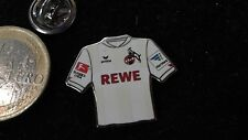 Nuevo: 1. fc colonia camiseta pin badge Home 2016/17 Rewe