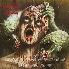 DISASTROUS MURMUR - Rhapsodies in Red | limited black VINYL | legendary album