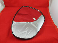 Mazda 2 & Mazda 3 10-13 New OEM Left driver side mirror w/o heated BBM2-69-1G7A
