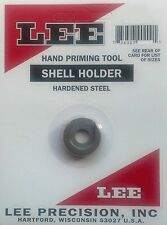 LEE Hand Priming Tool Shell Holder #5 New in Package #90205