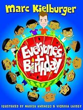 Everyone's Birthday: A Kid's Adventure in Thailand-ExLibrary