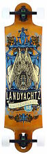 LANDYACHTZ Switchblade 38 Maple - Chimera Series - 2015 Longboard Complete