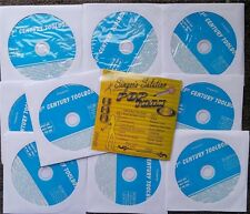 11 CDG KARAOKE DISCS MARCH 2016 POP/OLDIES ROCK COUNTRY STANDARDS CD+G DNCE