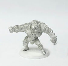 BLOOD BOWL LIMITED EDITION Tournament CHAOS DWARF Fondu MINOTAUR (Dutch Open 07)