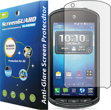 Anti-Glare Matte LCD Screen Protector Guard Cover Film Kyocera DuraForce E6560
