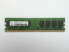 AENEON AET660UD00-370A88S A2C61931 512MB DDR2 533MHz CL4 PC2-4200U-444-12