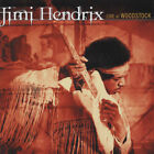 JIMI HENDRIX Live At Woodstock 2CD BRAND NEW