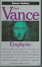 Emphyrio.Jack VANCE.Science Fiction 1991  SF14B