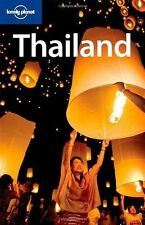 Lonely Planet Thailand (Country Travel Guide)-ExLibrary