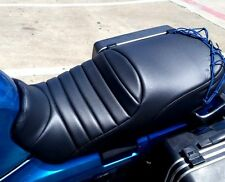 KAWASAKI ZG1000 Concours 1994-2006 Custom Hand Made Motorcycle Seat Cover