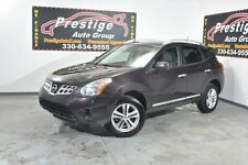 Nissan: Rogue AWD 4dr SV