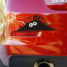 Funny Peeking Monster Auto Car Walls Window Graphic Vinyl Car Decal Sticker