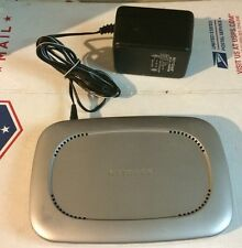 Netgear RP614 100 Mbps 10/100 Wireless Router (RP614NA) Good Used Cheap