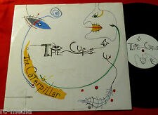 "THE CURE - The Caterpillar - Rare Original UK 3 Track 12"" in Pic Sleeve"