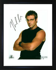 Stargate Dr Daniel Jackson Framed Photo CP0751