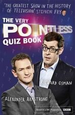 Very Good, The Very Pointless Quiz Book (Pointless Books), Osman, Richard, Armst