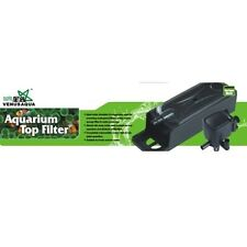 VENUS AQUA Top Filter | Suitable for upto 200L Tank | Aquarium Filter