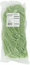 SweetGourmet Gustaf's Sour Green Apple Licorice Laces, 2 LB FREE SHIPPING!
