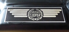 Rover Mini Cooper Rocker Cover Sticker Mini 'S' Works Spi Mpi Se7en 1.3i 1.3 etc