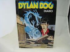 DYLAN DOG DIARIO 1991 OTTIMO NON SCRITTO