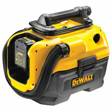 Dewalt DCV582 XR Li-Ion Ac/Dc Wet & Dry Vacuum 18v or Mains