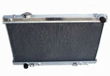 Performance Aluminum Radiator fit for 2003-2006 Nissan 350Z Z33 AT New