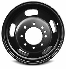 New 03 04 05 06-16 17x6 Inch 8 Lug Dodge Ram 3500 DRW Dually Steel Wheel Rim