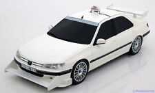1:18 Otto Peugeot 406 Taxi from the movie Taxi Taxi white