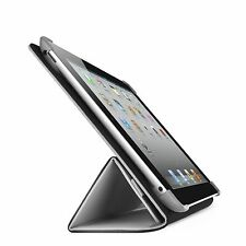 Belkin Trifold Case for The 3rd Generation New iPad - Black