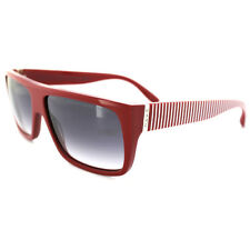 Marc Jacobs Sonnenbrille 096 BWU 9C Red Dark Grey Gradient