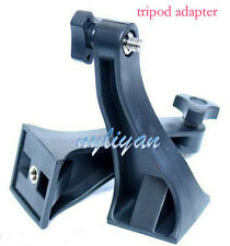 Hot Sale ADAPTER BINOCULARS TRIPOD For TELESCOPE New