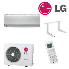 CLIMATE CONTROL AIR CONDITIONER MONO SPLIT LG ECONO 12000 BTU E12EMNSH CLASS A A