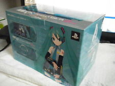 NEW PSP Hatsune Miku -Project Diva- 2nd Japan *100% UN-OPENED FOR COLLECTION*