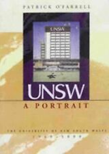 UNSW: A Portrait University of New South Wales 1949-1999