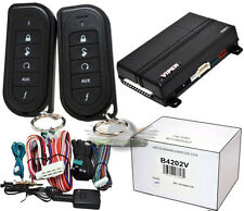 Viper 4204 Responder LE Remote Start System with Keyless Entry  Viper 4204V