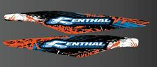 KTM SX SXF 65 85 125 250 450 SWINGARM GRAPHICS MOTOCROSS-DECALS-STICKERS-MX
